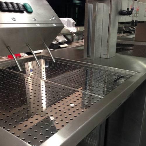 commercial drinks dispenser